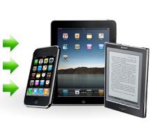 ePub dispositivos
